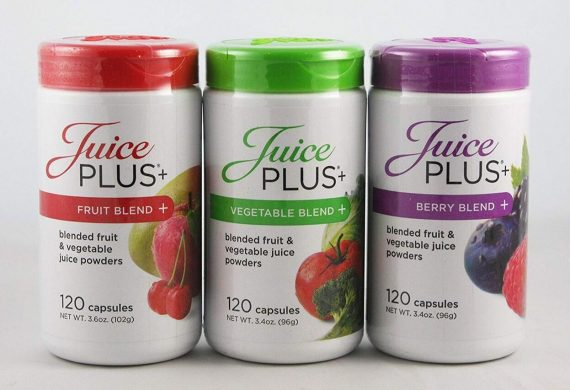 Review Guide: Is Juice Plus a Scam?